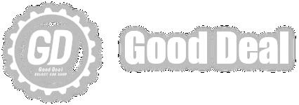 Good Deal 大阪 Logo