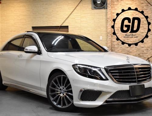 M.Benz – S65 S550L